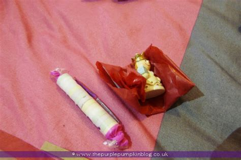 handmade christmas crackers 187 the purple pumpkin blog