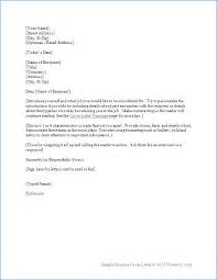 executive cover letter exle thesis sales letter