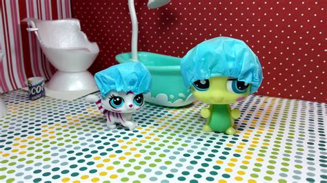 Easy Accessories To Make For by Easy Diy Custom Lps Doll Accessories How To Make A Tiny