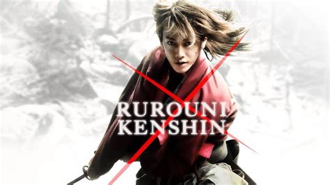 film seri rurouni kenshin the live action rurouni kenshin movie is a nearly perfect
