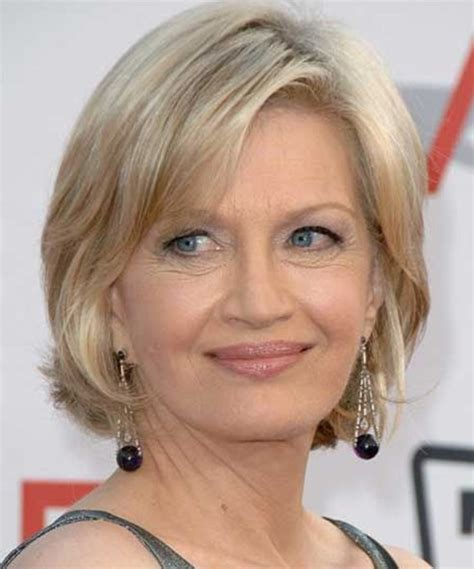 hairstyles older women 20 hottest short hairstyles for older women popular haircuts