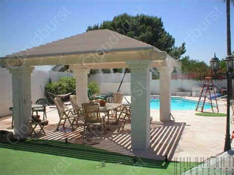 outdoor cooling misting system services austin tx