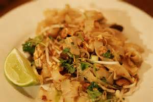 one day at a time pad thai noodles