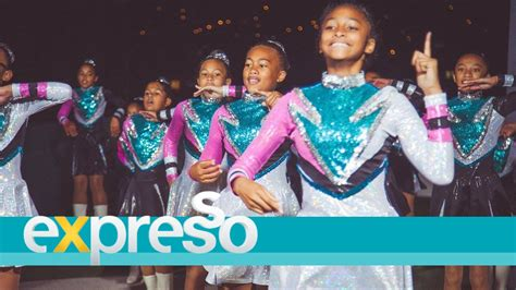 groote schuur primary groote schuur primary majorettes perform youtube