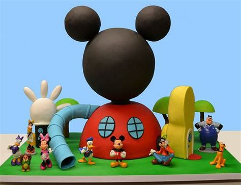 mickey mouse house club pinterest the world s catalog of ideas
