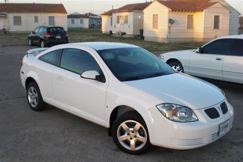 Pontiac G5 2009 by Louislane09 S 2009 Pontiac G5 In Waco Tx