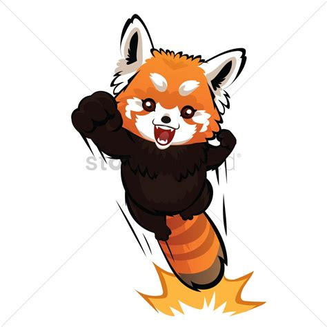 Red panda clipart cliparts galleries
