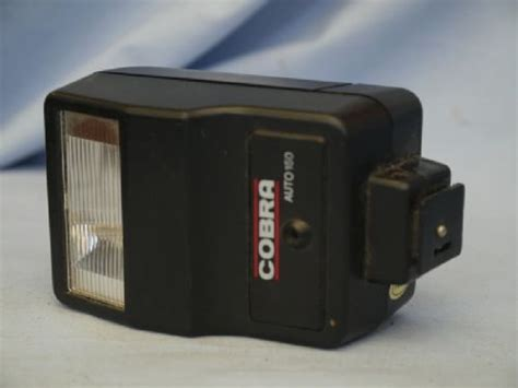 Cobra Auto Camera by Cobra Auto 150 Camera Flash 3 49