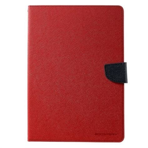 Goospery Air 2 Fancy Diary goospery fancy diary air 2 hoesje rood navy