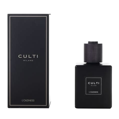 fragrance diffuser l buy culti black label reed diffuser l oudness 500ml