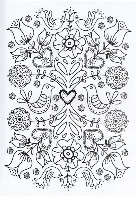 printable coloring pages for adults easy 10 simple useful mother s day gifts to diy or buy