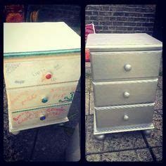 chest of drawers painted in autentico mauve faux and