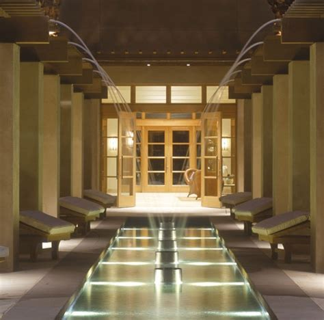 Palm Springs Detox Spa by Why Indian California Sensational Spas This Spa