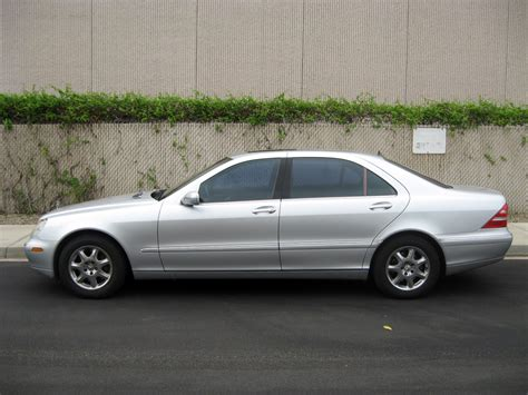 Mercedes S430 by 2002 Mercedes S430 Sold 2002 Mercedes S430 9 900 00