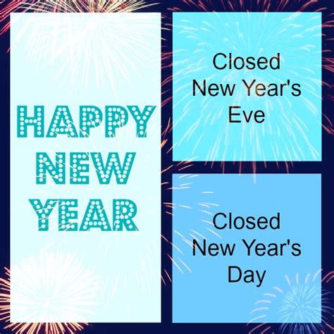 new years day robison hours closed new year s day