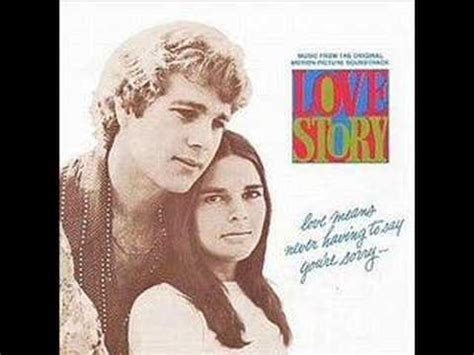 themes of love stories love story 1970 theme from love story finale youtube