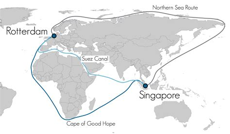ship route map russia to send nuclear powered cargo ship through arctic