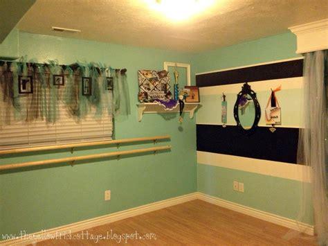 dance bedroom build a dance studio in her bedroom really cute idea for