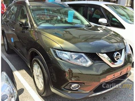 nissan new year promotion 2015 nissan x trail 2015 2 0 in kuala lumpur automatic others for rm 129 000 2455400 carlist my