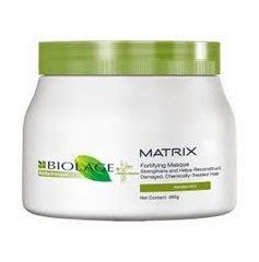 Masker Rambut Matrix Biolage masker rambut matrix biolage rp 85 000 fonteshope