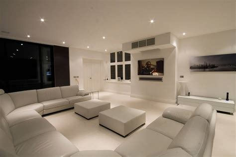 living room cinema q smartdesign cinema audio lighting security