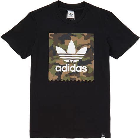 Blackbird T Shirt adidas camo blackbird t shirt black