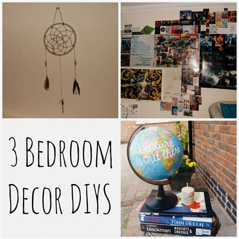 diy projects for bedroom decor c3 a2 c2 99 a5 4 diy girly room decor ideas makeitinmay