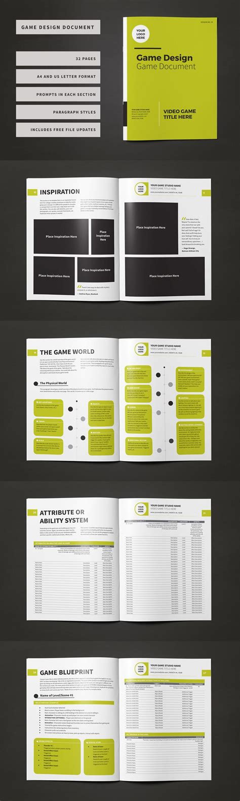 best 25 game design document ideas on pinterest sport
