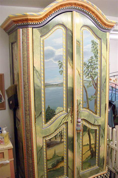 child s armoire mackenzie childs kitchen armoire