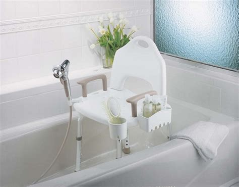 bathtub seats for seniors how to create a senior friendly bathroom kck blog