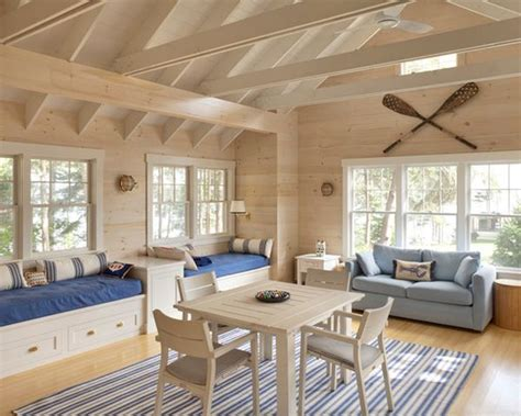ideas to employ when decorating your lakehouse cottage on