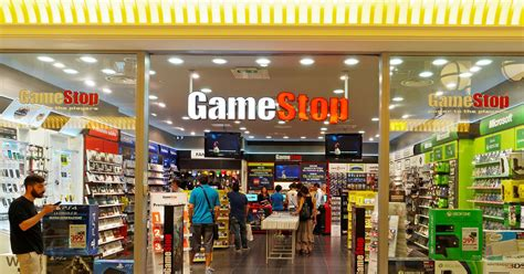 gamestop ceo quits   months   job polygon