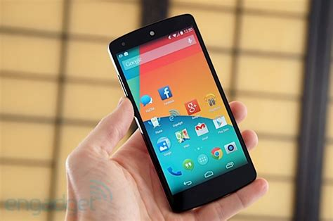 nexus 5 mobile nexus 5 coming to t mobile november 14th for 450