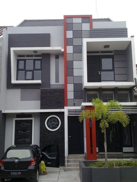 desain rumah 10 x 15 contoh cat rumah minimalis