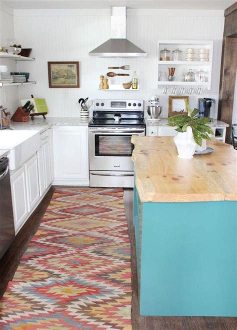 Eclectic Kitchen Design 15 inspiring eclectic kitchen design ideas rilane