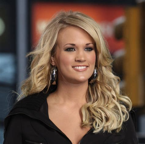 carrie underwood hair color carrie underwood thebestfashionblog