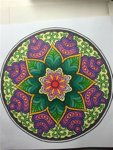 mystical mandala coloring book by alberta hutchinson 1000 images about mandala s on