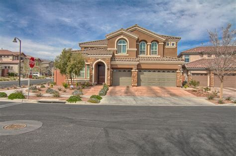 allerton park las vegas homes for sale