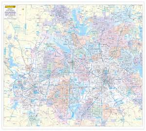 zip code map dallas ft worth pictures to pin on