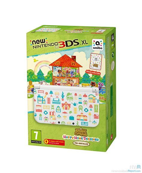 happy home designer board game animal crossing happy home designer bundles announced for