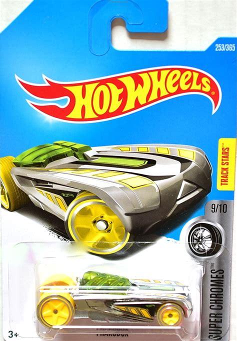 hot wheels pharodox silver  super chromes