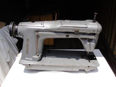singer 331k104 single needle usa dealer 1 949 888 8888 industrial sewing machines