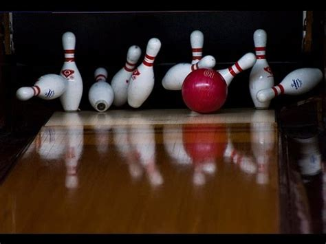 tutorial bowling youtube tutorial how to bowl a strike every time youtube
