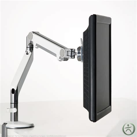 humanscale m2 monitor arm shop monitor arms at the human