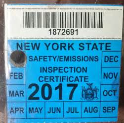 new york car inspection state safety emissions inspections in utica ny