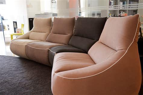 divani calia divano calia rumba scontato 40 divani a prezzi