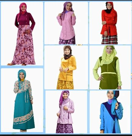 Gamis Terbaru Ethica Gamis Ethica Terbaru Ethica Collection