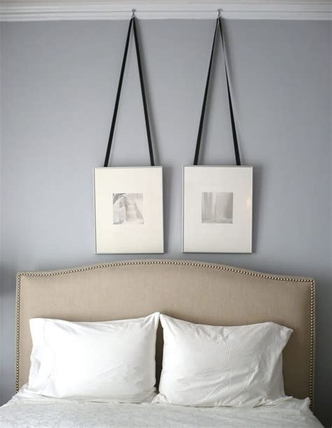 silver gray paint color contemporary bedroom benjamin silver dollar apartment therapy