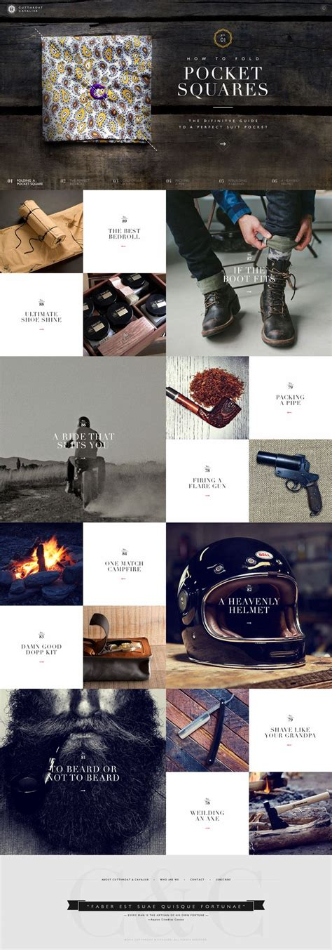 layout inspiration 2015 20 clean web design inspiration 2015