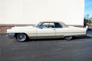 1965 Cadillac Coupe 1965 Cadillac Coupe De Ville 190992